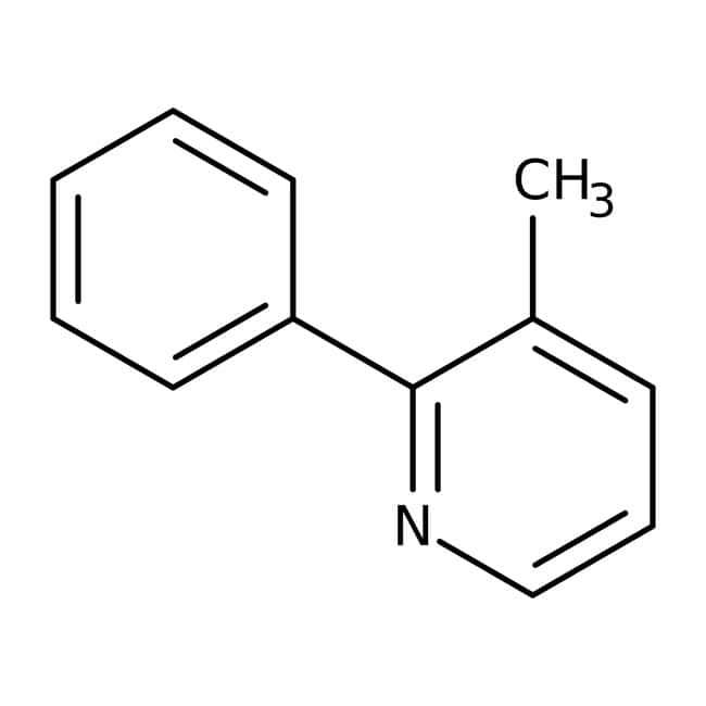 3-Methyl-2-phenylpyridine 98.0+%, TCI America™