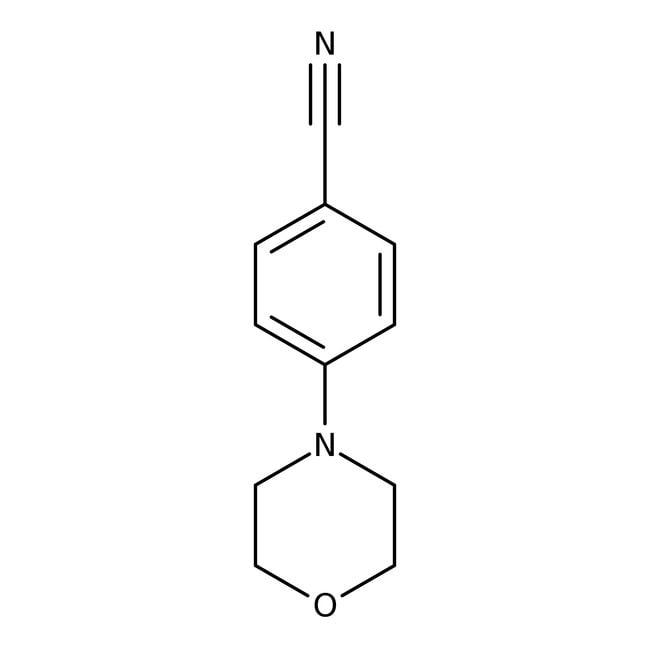 Alfa Aesar™4-(4-Morpholinyl)benzonitrile, 98%