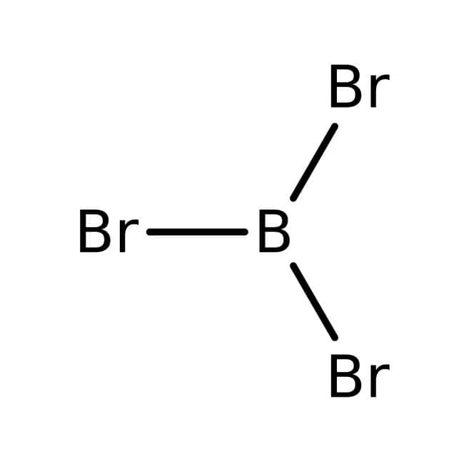 Boron tribromide, 1M solution in heptane, AcroSeal™, Acros Organics 100mL Boron tribromide, 1M solution in heptane, AcroSeal™, Acros Organics