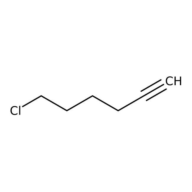Alfa Aesar™6-Chloro-1-hexyne, 98%