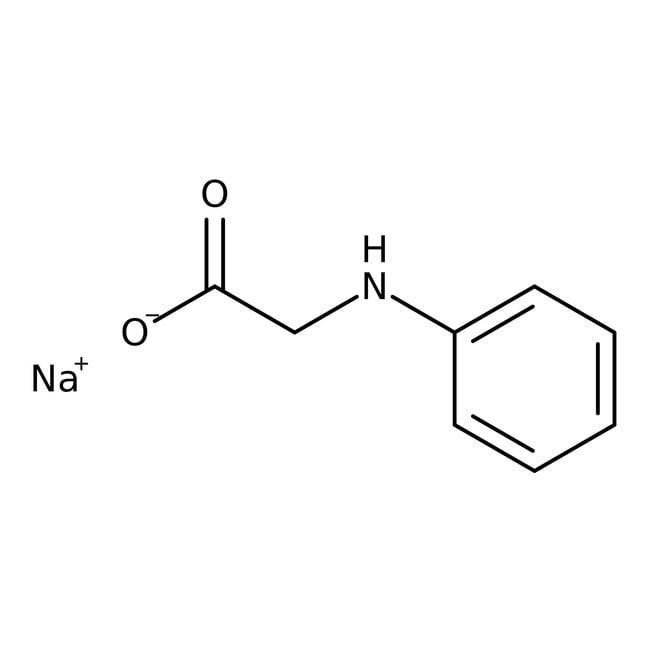 N-Phenylglycine, 93%, ACROS Organics™