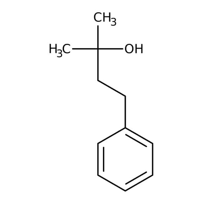2-Methyl-4-phenyl-2-butanol 99.0+%, TCI America™