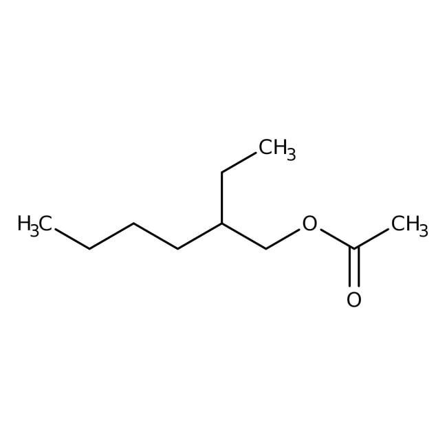 Alfa Aesar  2-Ethylhexyl acetate, 99%