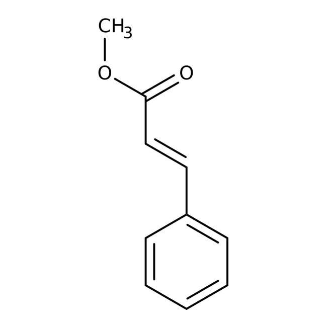 Methyl cinnamate, predominantly trans, 99%, Alfa Aesar