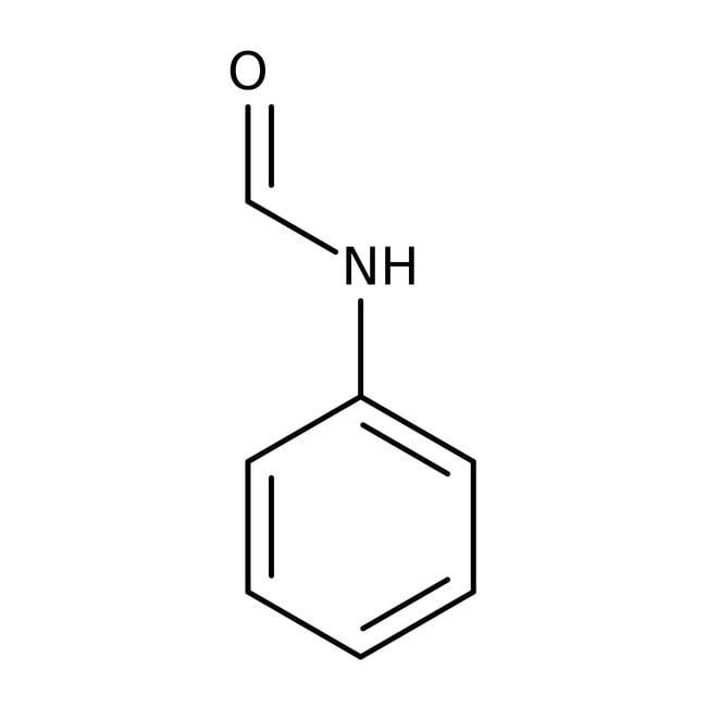 Alfa Aesar™Formanilide, 98% 100g Alfa Aesar™Formanilide, 98%