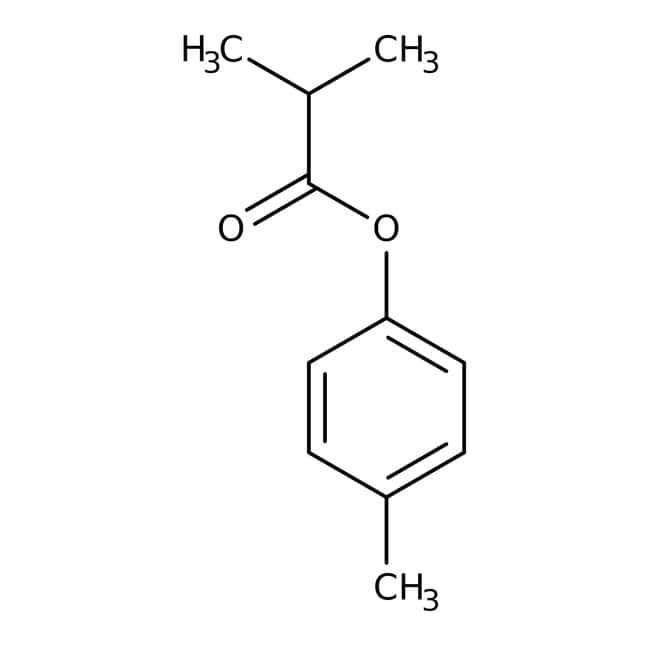 p-Tolyl Isobutyrate 97.0+%, TCI America™