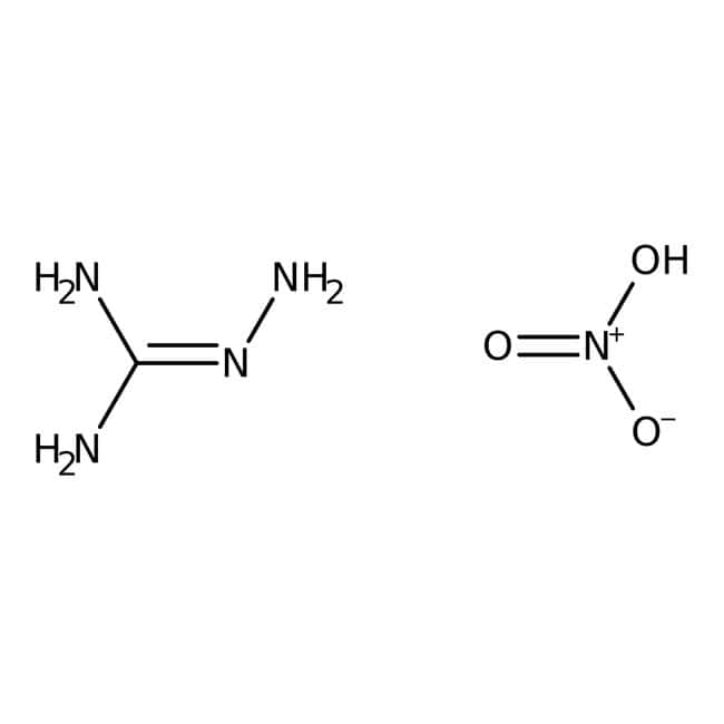 Aminoguanidine nitrate, 99%, ACROS Organics™