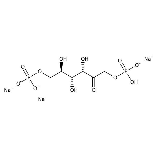 Alfa Aesar™D-Fructose-1,6-bisphosphate trisodium salt
