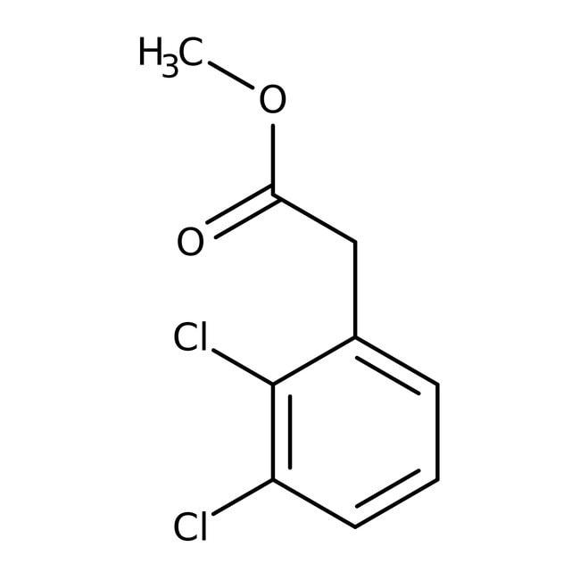 Methyl 2,3-dichlorophenylacetate, 98%, ACROS Organics™