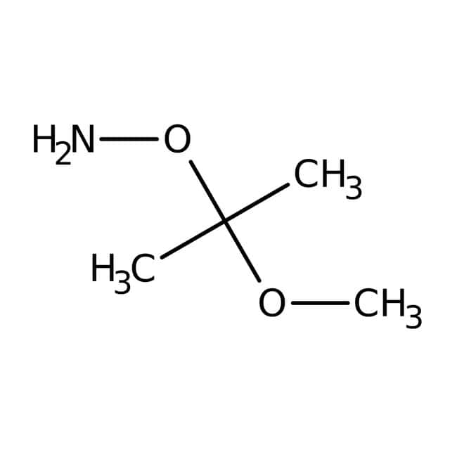 O-(2-Methoxyisopropyl)hydroxylamine 95.0+%, TCI America™