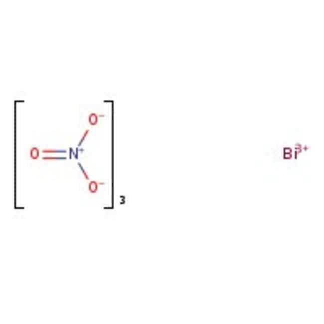 Alfa Aesar  Bismuth(III) nitrate hydrate, Puratronic , 99.999% (metals basis)