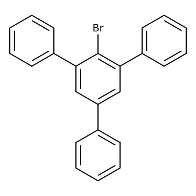2′-Bromo-5′-phenyl-1,1′:3′,1′′-terphenyl 98.0+%, TCI America™