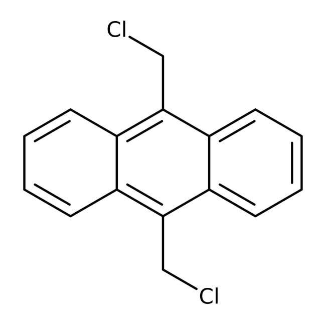 9,10-Bis(chloromethyl)anthracene 97.0+%, TCI America™