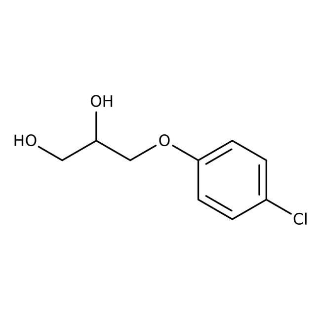 Alfa Aesar  3-(4-Chlorophenoxy)-1,2-propanediol, 99%