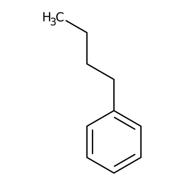 n-Butylbenzene, 99+%, ACROS Organics™