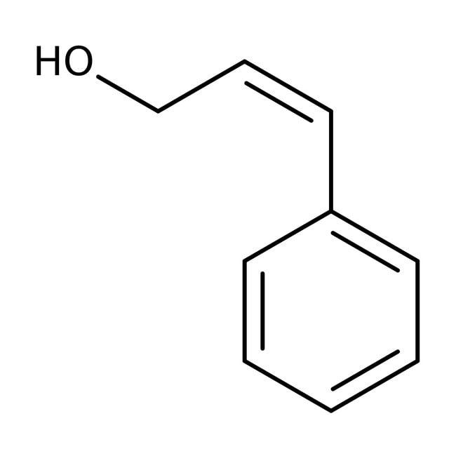 cinnamyl alcohol 98 trans acros organics