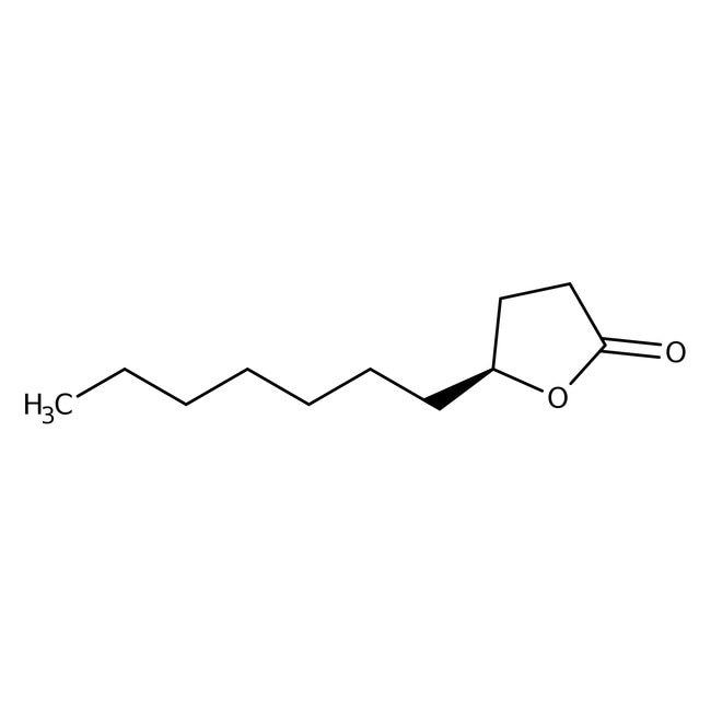 γ-Undecalactone, 98%, ACROS Organics™