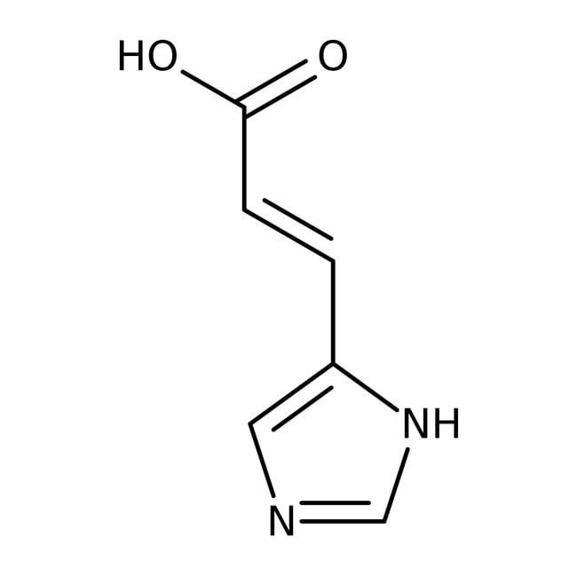 Urocanic acid, 98%, ACROS Organics™