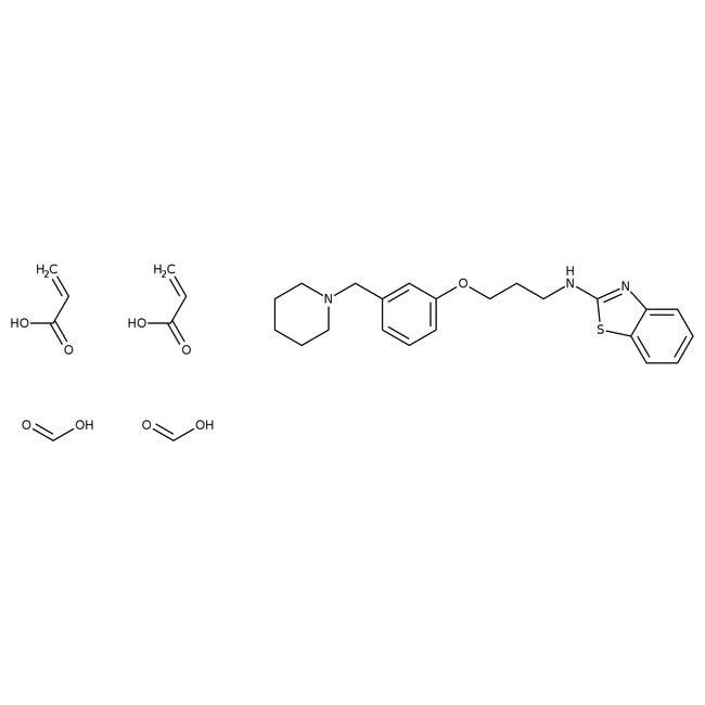 Zolantidine dimaleate, Tocris Bioscience