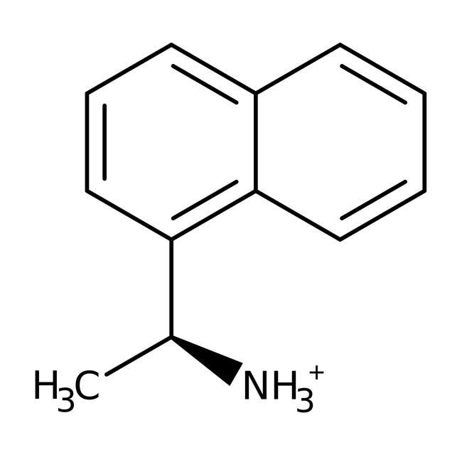 (S)-(-)-1-(1-Naphthyl)ethylamine 99.0+%, TCI America™