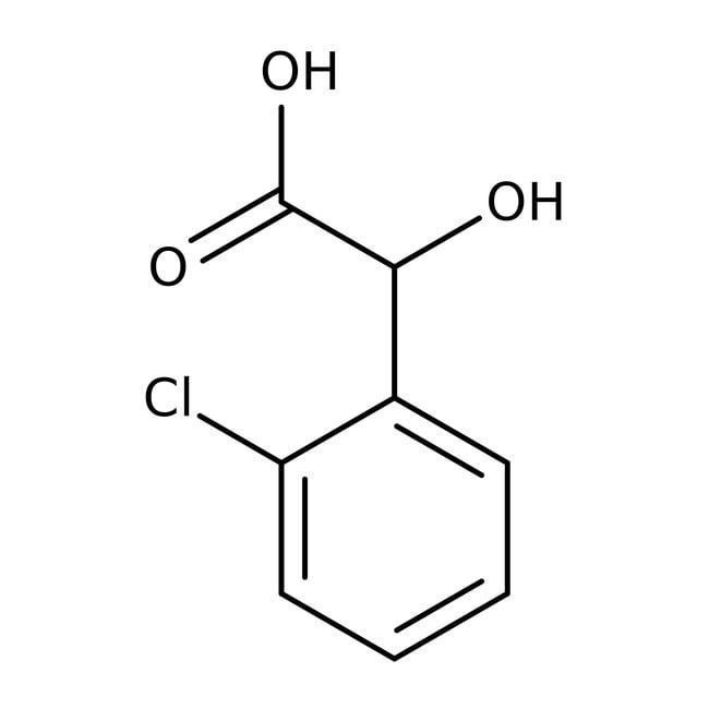 2-chloromandelic acid, 98%, ACROS Organics™