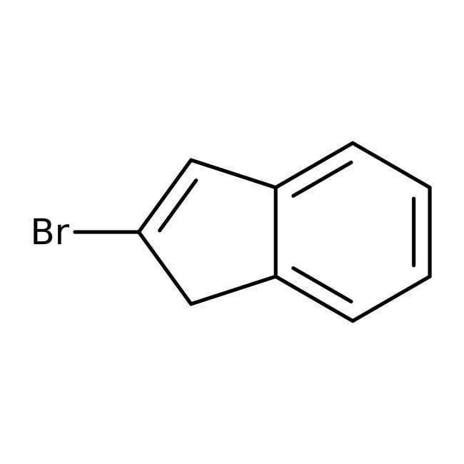 2-Bromoindene, 99%, ACROS Organics