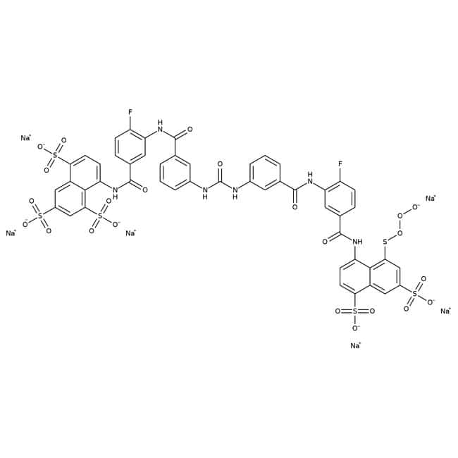 NF 157, Tocris Bioscience™ 10mg NF 157, Tocris Bioscience™