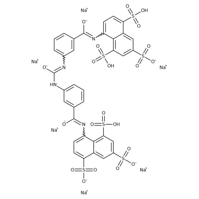 NF 023, Tocris Bioscience