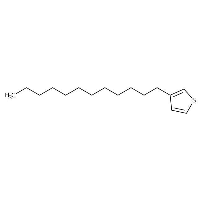 Alfa Aesar™3-n-Dodecylthiophene, 97%