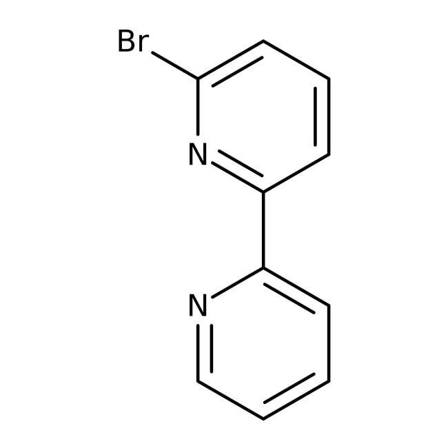 6-Bromo-2,2′-bipyridyl 97.0+%, TCI America™