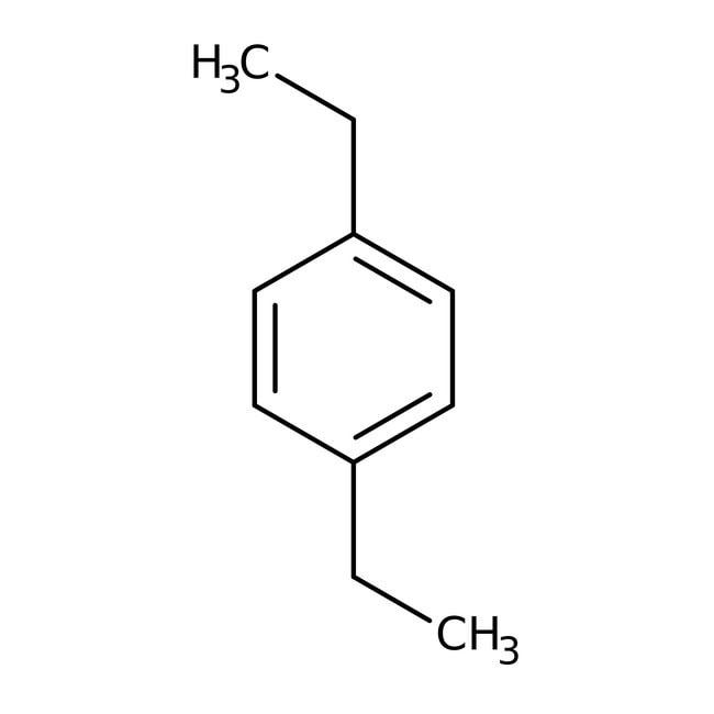 1,4-Diethylbenzene, 98%, ACROS Organics™