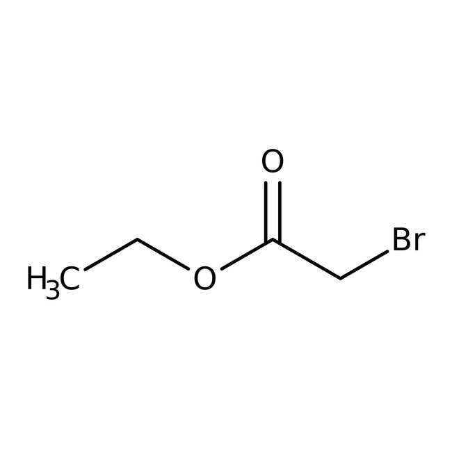 Ethyl bromoacetate, 98%, Acros Organics 100g Ethyl bromoacetate, 98%, Acros Organics