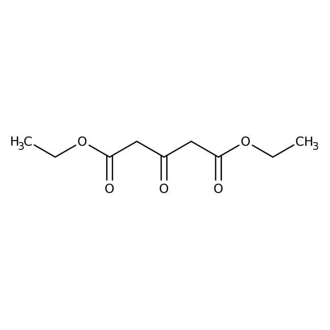 Diethyl 1,3-acetonedicarboxylate, 97%, ACROS Organics