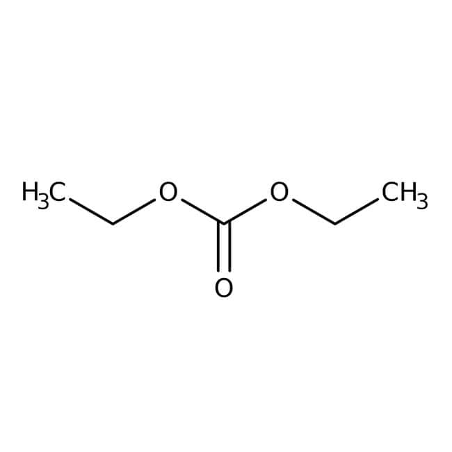 Diethyl carbonate, 99%, ACROS Organics™