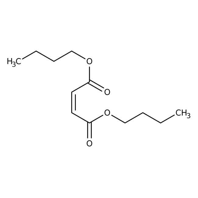 Dibutyl maleate, 97%, ACROS Organics