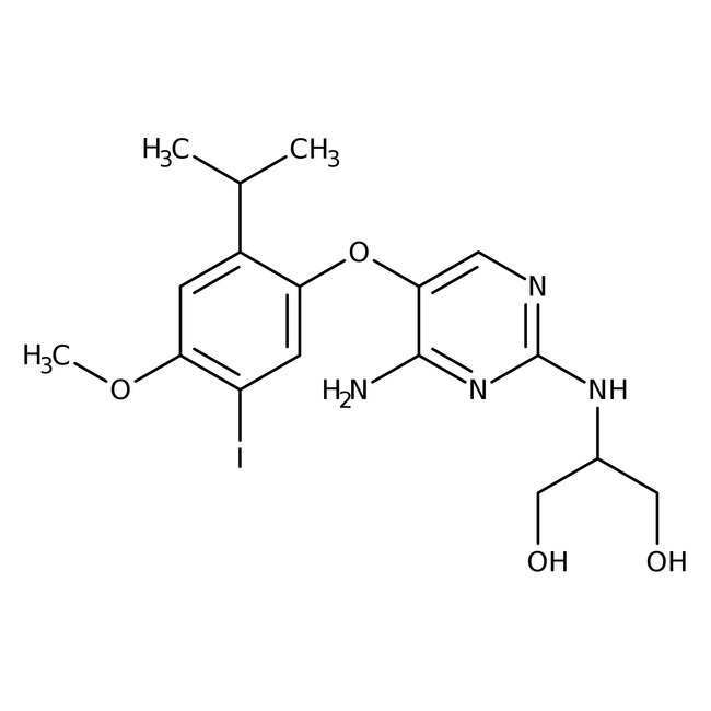 Ro 51, Tocris Bioscience™ 10mg Ro 51, Tocris Bioscience™