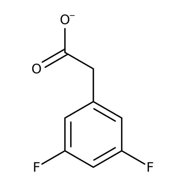 2-(3,5-difluorophenyl)acetic acid, Maybridge™ 10g 2-(3,5-difluorophenyl)acetic acid, Maybridge™