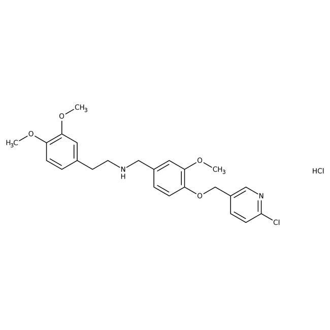 SBE 13 hydrochloride, Tocris Bioscience™ 50mg SBE 13 hydrochloride, Tocris Bioscience™