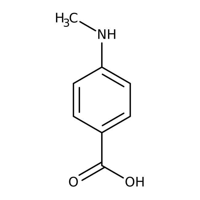 4-(Methylamino)benzoic Acid 98.0 %, TCI America