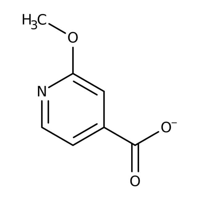 2-Methoxy-4-pyridinecarboxylic acid, 97%, ACROS Organics