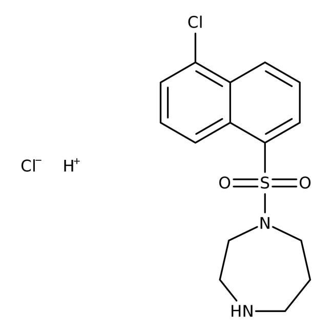 ML 9 hydrochloride, Tocris Bioscience™ 10mg ML 9 hydrochloride, Tocris Bioscience™