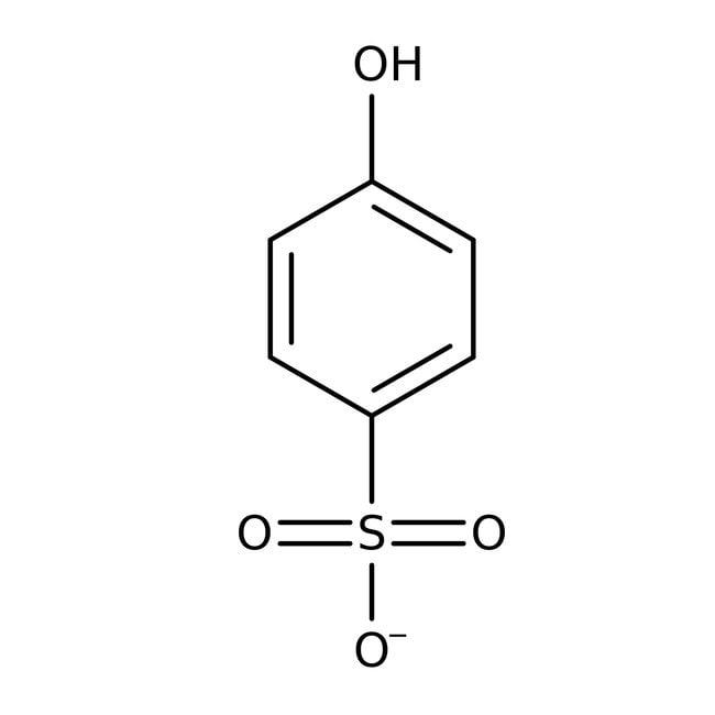 4-Phenolsulfonic Acid, Sodium Salt Dihydrate 99%, ACROS Organics™