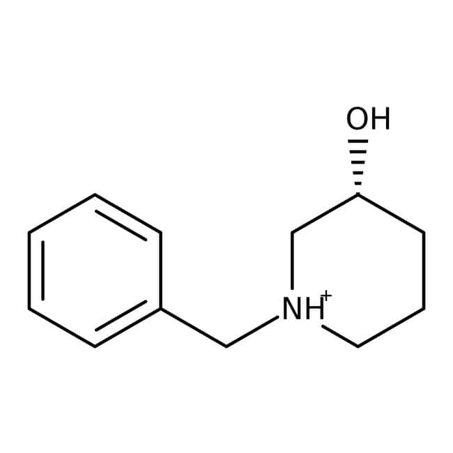1-Benzyl-3-piperidinol, 97%, Maybridge