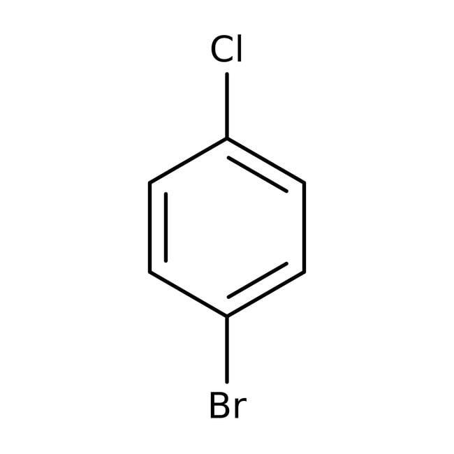 4-Bromochlorobenzene, 99%, ACROS Organics™