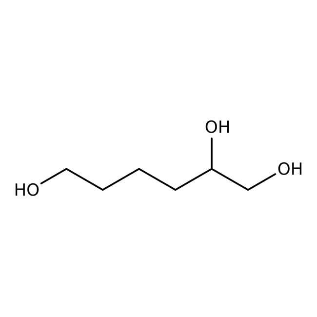 1,2,6-Hexanetriol 99.0 %, TCI America