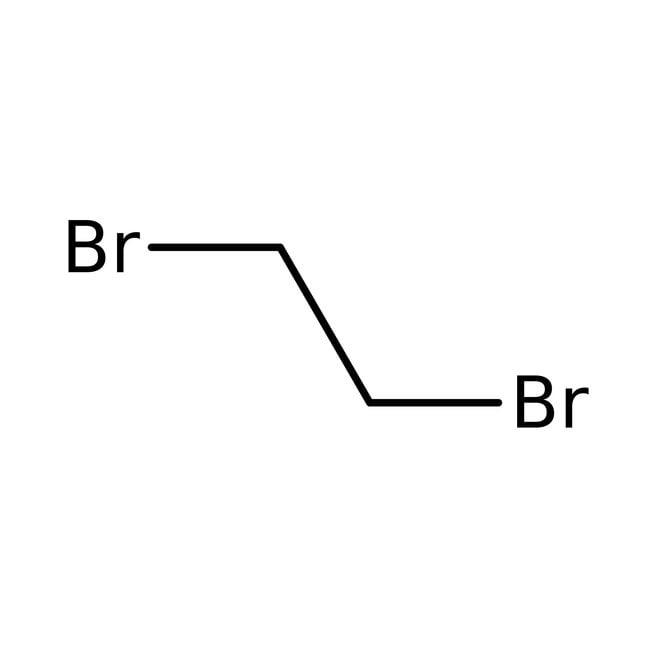 1,2-Dibromethan, 99%, Acros Organics™ 10l, Kunststofftrommel 1,2-Dibromethan, 99%, Acros Organics™
