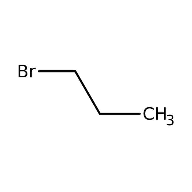 1-Bromopropane, 98%, Spectrum