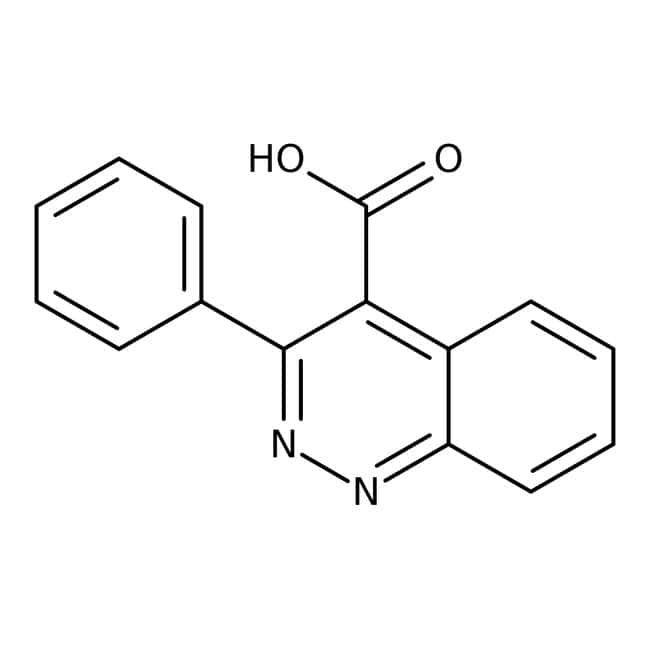 3-Phenylcinnoline-4-carboxylic acid, 97%, Maybridge™