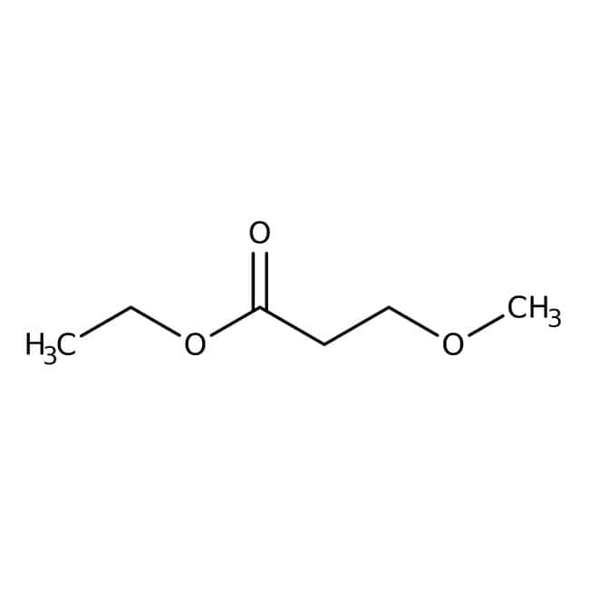 Ethyl 3-Methoxypropionate 99.0 %, TCI America