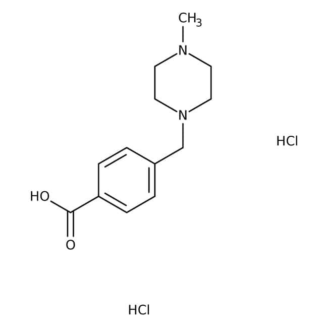 4-[(4-Methyl-1-piperazinyl)methyl]benzoic Acid Dihydrochloride 98.0+%, TCI America™